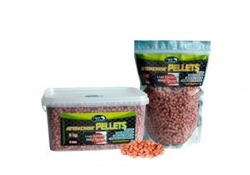 CarpZone Attractant Pellets Liver Extract & Black Pepper