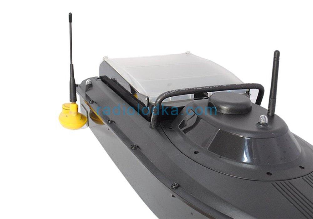 эхолот для моторных лодок