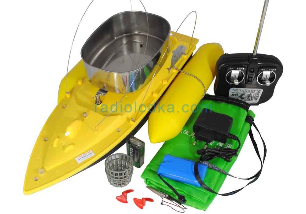 прикормочный кораблик для рыбалки торнадо 3 цена